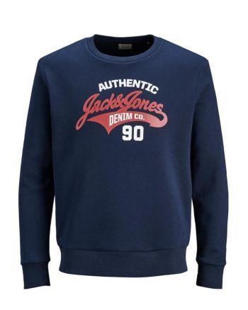 Authentic Jack and Jones Sweatshirt SR01