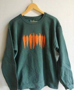 Carrot Sweatshirt EL01