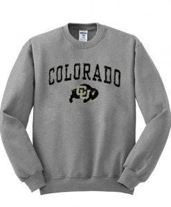 Colorado Sweatshirt SR01