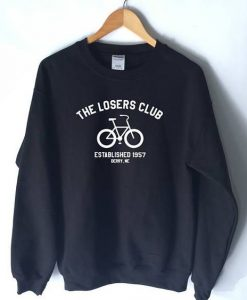 The Losers Club Sweatshirt EL01