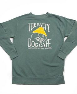 The Salty Dog Cafe Sweatshirt EL01