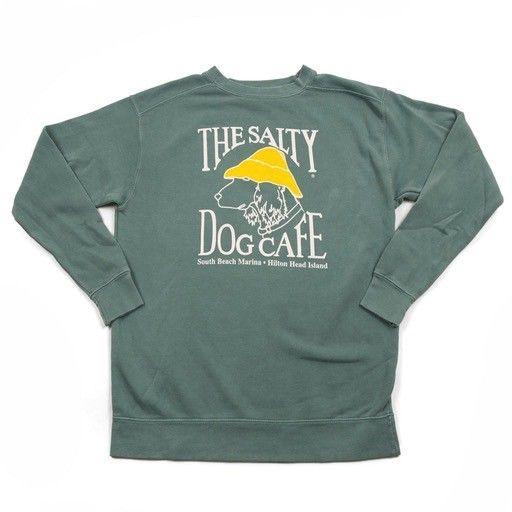 The Salty Dog Cafe Sweatshirt EL01