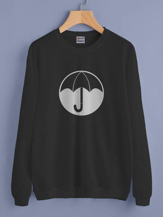 The Umbrella Sweatshirt EL01