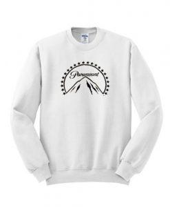 Vintage Paramount Sweatshirt EC01