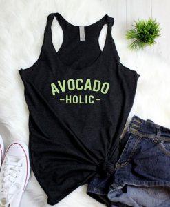 Avocado Holic Tank Top EL01