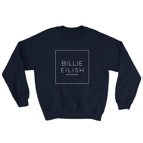 Billie Eilish Sweatshirt GT01