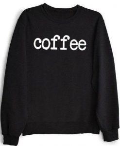 Coffee Sweatshirt GT01