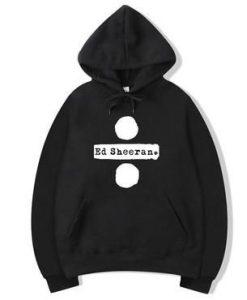 Ed Sheeran. Hoodie GT01