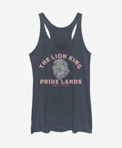 The Lion King Tank Top FD01