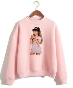 A LLORAR SUDADERA Sweatshirt AZ01