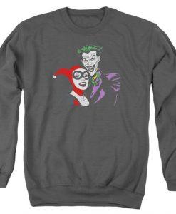 Adult Crewneck Sweatshirt ER01