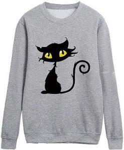 Animal Prints Sweatshirt EL