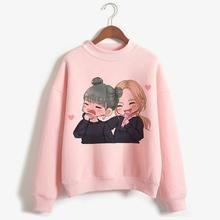 Blackpink Kill This Love Sweatshirt AZ01
