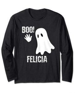 Boo Felicia Sweatshirt AI01