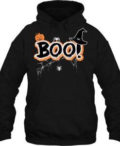 Boo Hoodie AI01