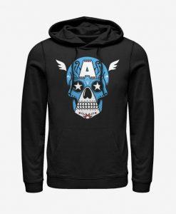 Captain America Sweatshirt VL01