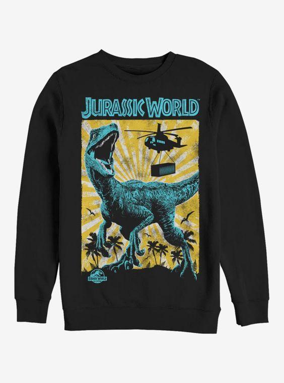 Capture Dino Sweatshirt FD