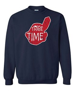 Cleveland Indians Sweatshirt AV01