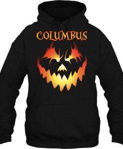 Columbus Ohio Hoodie FR01