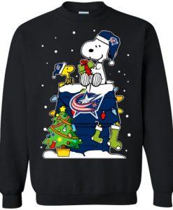 Columbus Sweatshirt FR01