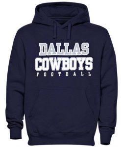 Dallas Cowboys Hoodie AV01