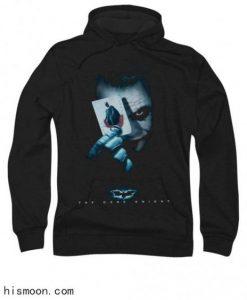 Dark Knight Joker Holding ER01