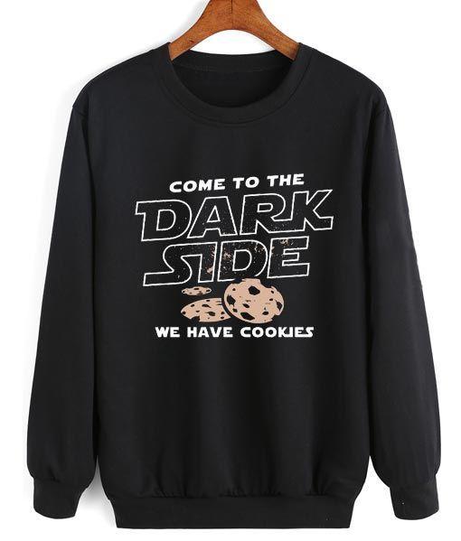 Dark Side Sweatshirt AV01