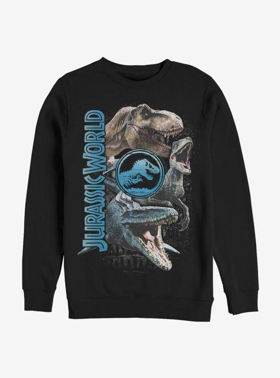 Dino Group Stack Sweatshirt FD