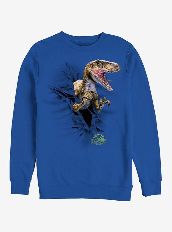 Dino Roar Sweatshirt FD