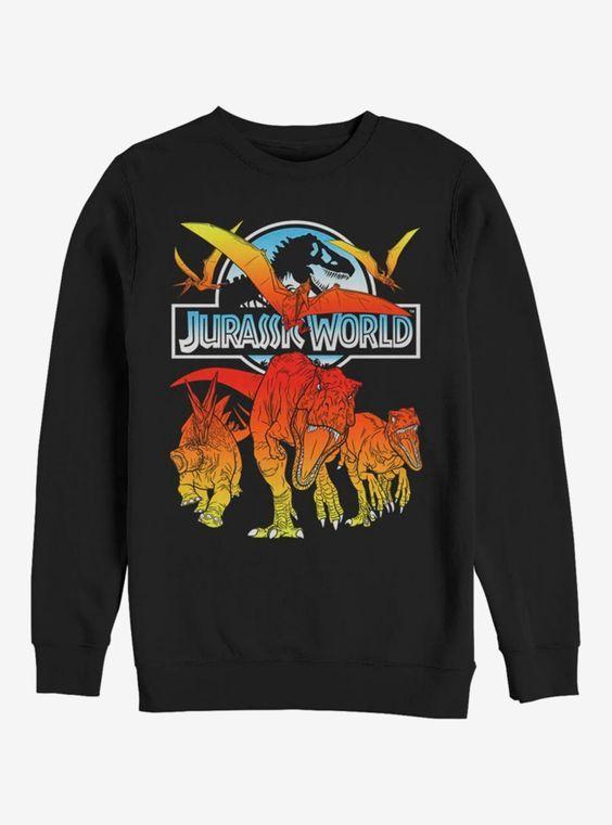 Dino Sweatshirt FD