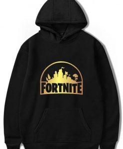 Fortnite Pocket Hoodie EM01