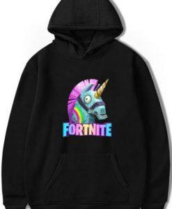 Fortnite Unicorn Hoodie EM01