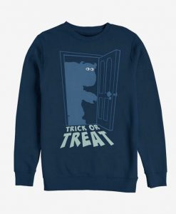 Sully's Treat Sweatshirt SR