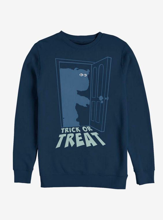 Sully's Treat Sweatshirt SR