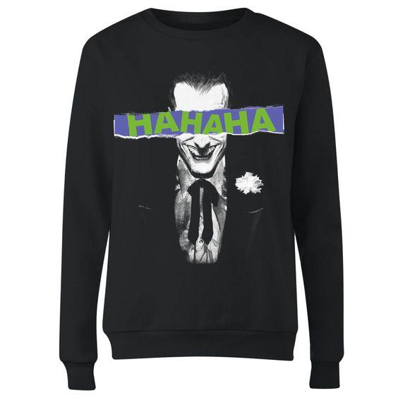 The Greatest Stories Women's Sweatshirt ER01