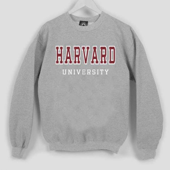 harvard Sweatshirt AV01