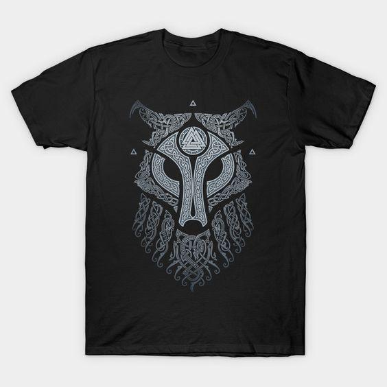 Berserker T-Shirt N25AI