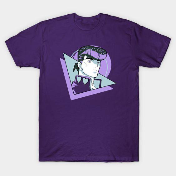 Big Adventures T-Shirt EL25N