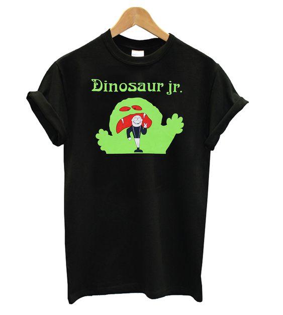 Dinosaur Jr.- Monster T shirt EL7N