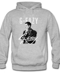 G Eazy Hoodie VL25N