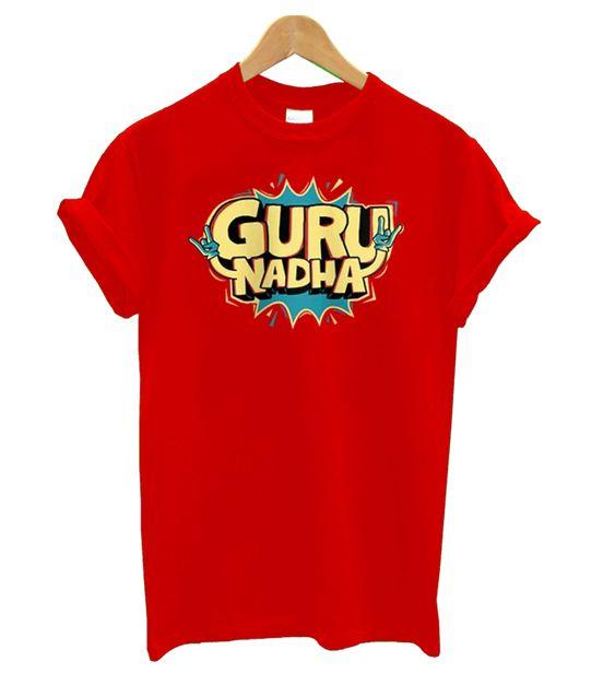 Gurunadha T shirt EL7N