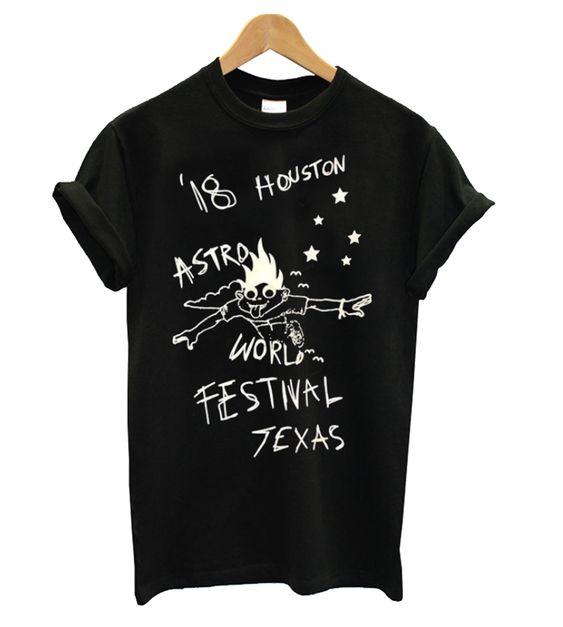 I Can Fly Festival T shirt EL7N