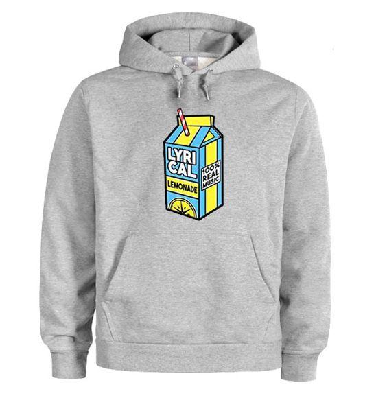 Lyrical Lemonade hoodie N28AI