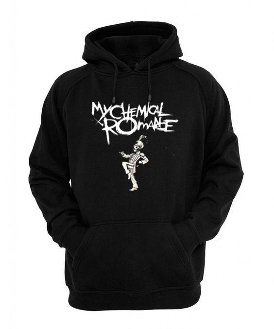 My Chemical Romance Hoodie N26EM
