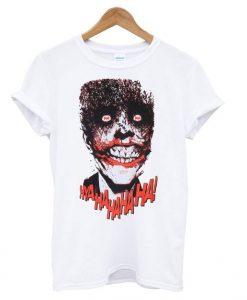 The Joker-HyaHaHaHa Tshirt EL7N