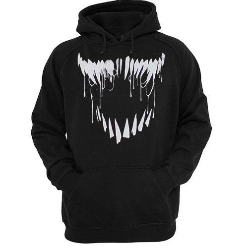 Universe Marvel Venom Hoodie VL25N