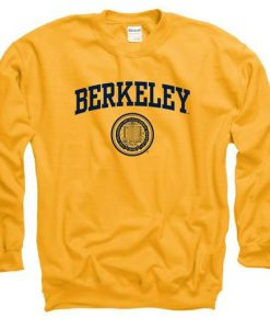 Berkeley Sweatshirt AI4D