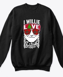 Christmas Sweatshirt EM4D