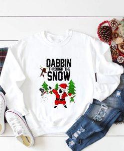 Dabbin Sweatshirt EM4D