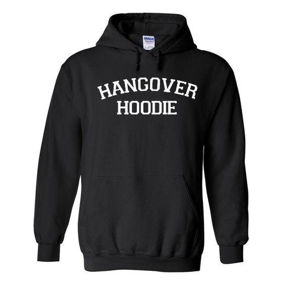Hangover Hoodie VL2D